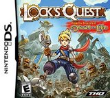Lock's Quest (Nintendo DS)